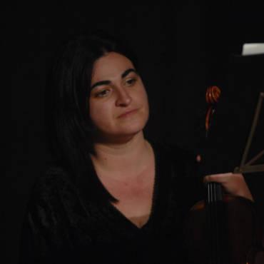 Angela Foddanu