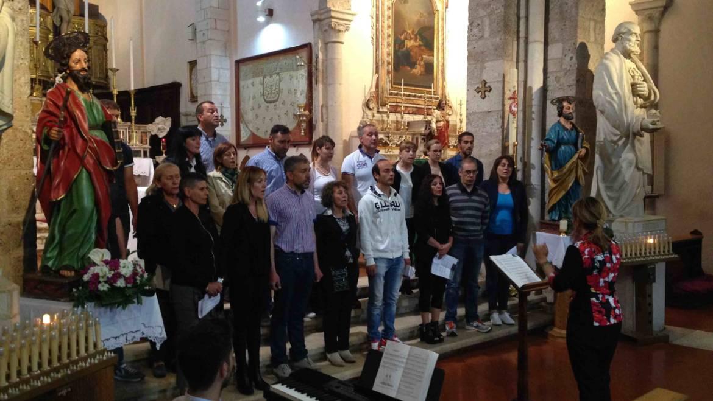 Animatore liturgico-musicale